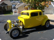 1932 Ford 1