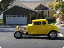 1932 Ford 2