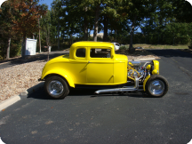 1932 Ford 4