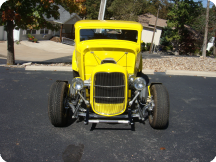 1932 Ford 6