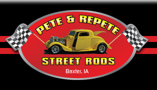 Pete & RePete Street Rods